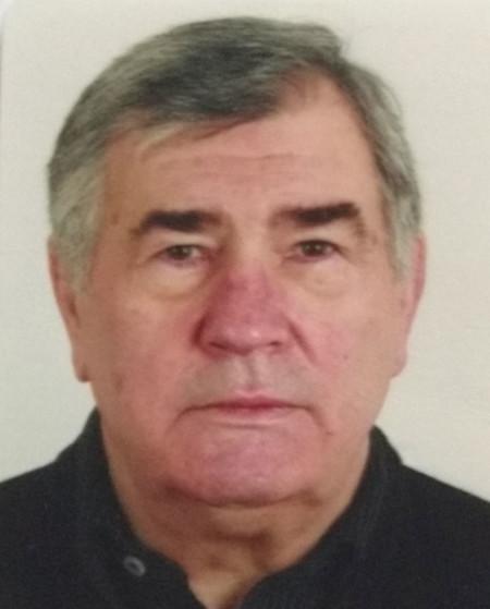 Dieter Kalberlah